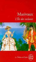 Cover-Bild zu Marivaux: L'Ile Des Esclaves