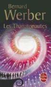Cover-Bild zu Werber, Bernard: Les Thanatonautes