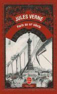Cover-Bild zu Verne, Jules: Paris Au XXe Siecle