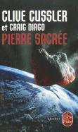 Cover-Bild zu Cussler, Clive: Pierre Sacree