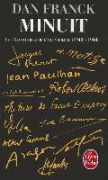 Cover-Bild zu Franck, Dan: Minuit
