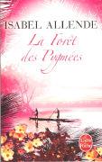 Cover-Bild zu Allende, Isabel: La Forèt Des Pygmées