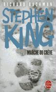 Cover-Bild zu King, Stephen: Marche Ou Creve