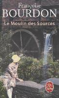 Cover-Bild zu Bourdon, Francoise: Le Moulin des sources