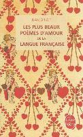 Cover-Bild zu Orizet, Jean: Les Plus Beaux Poemes D'Amour de la Langue Francaise