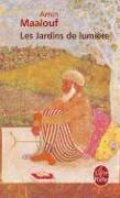 Cover-Bild zu Maalouf, Amin: Les Jardins de Lumiere
