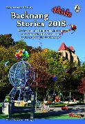 Cover-Bild zu Rieger, Patricia: Backnang Stories 4 kids 2018 (eBook)