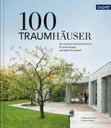 Cover-Bild zu Bachmann, Wolfgang: 100 Traumhäuser