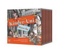 Cover-Bild zu Ufertinger, Volker: Die NEUE Kinder-Uni Wissens-Box