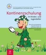 Cover-Bild zu Bachmann, Hannsjörg: Kontinenzschulung im Kindes- und Jugendalter
