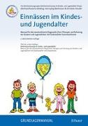 Cover-Bild zu Kuwertz-Bröking, Eberhard: Einnässen im Kindes- und Jugendalter