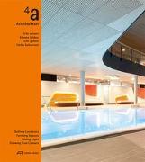 Cover-Bild zu Bachmann, Wolfgang (Hrsg.): 4a Architekten