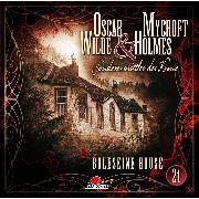 Cover-Bild zu Wilde, Oscar: Oscar Wilde & Mycroft Holmes, Sonderermittler der Krone, Folge 21: Boleskine House (Audio Download)