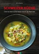 Cover-Bild zu Haefeli, Alfred: Schweizer Küche
