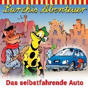 Cover-Bild zu Martens, Heiko: Lurchis Abenteuer - Das selbstfahrende Auto (Audio Download)