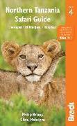 Cover-Bild zu Briggs, Philip: Northern Tanzania