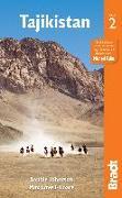 Cover-Bild zu Ibbotson, Sophie: Tajikistan