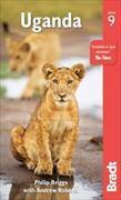 Cover-Bild zu Briggs, Philip: Uganda