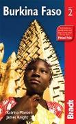 Cover-Bild zu Manson, Katrina: Burkina Faso