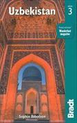 Cover-Bild zu Burford, Tim: Uzbekistan