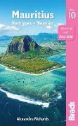 Cover-Bild zu Richards, Alexandra: Mauritius