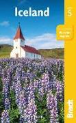 Cover-Bild zu Evans, Andrew: Iceland