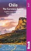 Cover-Bild zu Sinclair, Hugh: Chile: Carretera Austral