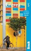 Cover-Bild zu Denison, Edward: Eritrea