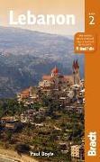 Cover-Bild zu Doyle, Paul: Lebanon