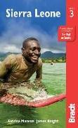 Cover-Bild zu Knight, James: Sierra Leone