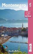Cover-Bild zu Rellie, Annalisa: Montenegro