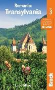 Cover-Bild zu Mallows, Lucy: Transylvania