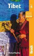 Cover-Bild zu Buckley, Michael: Tibet