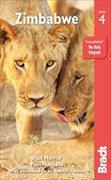 Cover-Bild zu Murray, Paul: Zimbabwe
