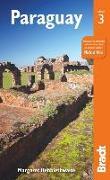 Cover-Bild zu Hebblethwaite, Margaret: Paraguay Bradt Guide