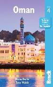 Cover-Bild zu Walsh, Tony: Oman