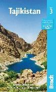 Cover-Bild zu Tajikistan