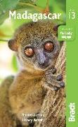Cover-Bild zu Bradt, Hilary: Madagascar