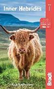 Cover-Bild zu Featherstone, Katie: Inner Hebrides