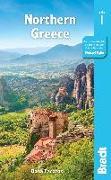 Cover-Bild zu Facaros, Dana: Greece: Northern Greece