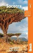 Cover-Bild zu Bradt, Hilary: Socotra