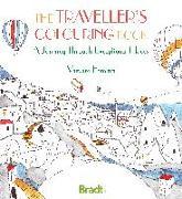 Cover-Bild zu Fomina, Varvara: Traveller's Colouring Book