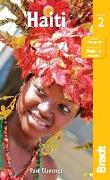 Cover-Bild zu Clammer, Paul: Haiti