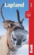 Cover-Bild zu Proctor, James: Lapland