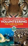 Cover-Bild zu Lynch, Peter: Wildlife & Conservation Volunteering
