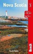 Cover-Bild zu Orkin, David: Nova Scotia Bradt Guide