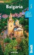 Cover-Bild zu Kay, Annie: Bulgaria
