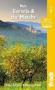Cover-Bild zu Facaros, Dana: Italy: Umbria & The Marches