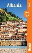 Cover-Bild zu Gloyer, Gillian: Albania