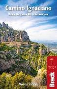 Cover-Bild zu Stewart, Murray: Camino Ignaciano